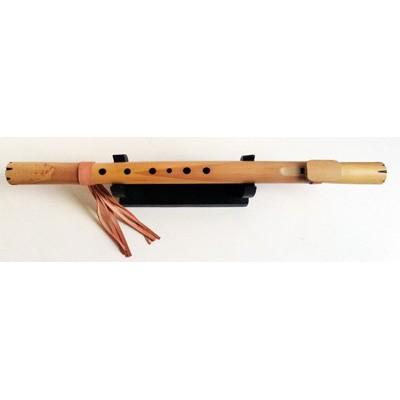 Flauta nativa Kiowa S -SOL