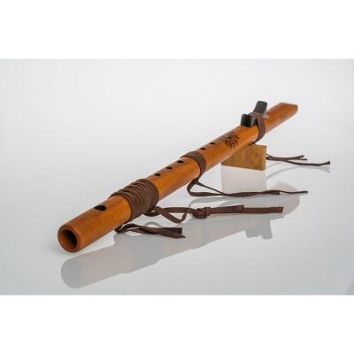 Reserva encuentro con la Flauta Nativa Americana