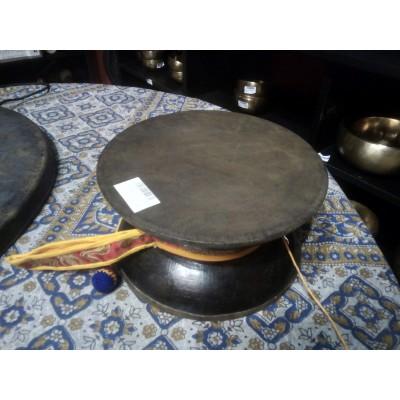 Damaru tibetano