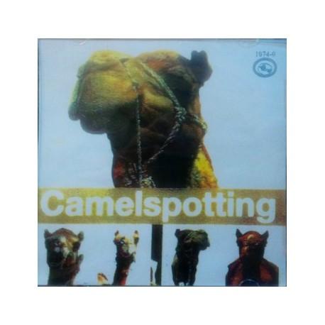 camelspotting