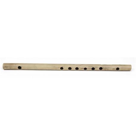 Flauta Bambu Travesera