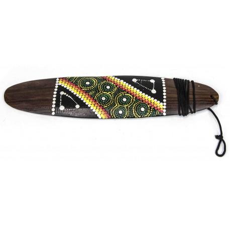 Bullroarer Aborigen