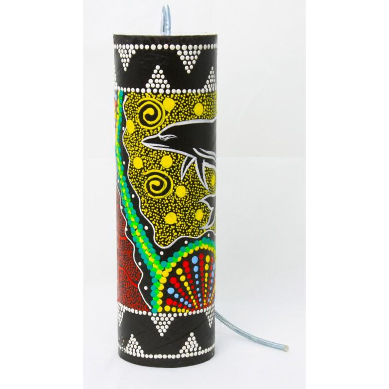 Tambor Tormenta Aborigen L