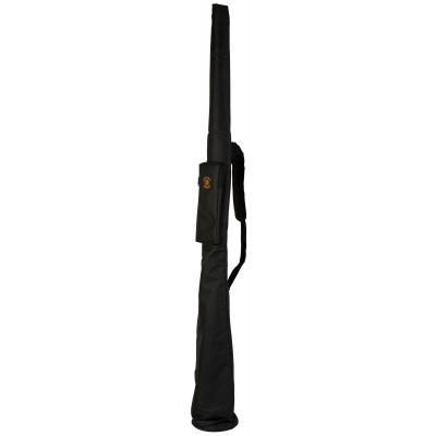 Didgeridoo eucalipto Black...