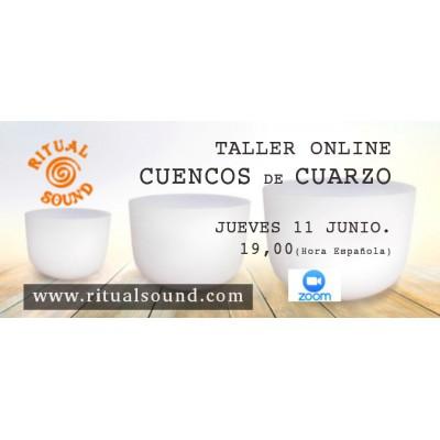 TALLER Online CUENCOS DE...