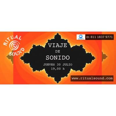 VIAJE de SONIDO Online & Free