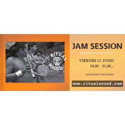JAM SESSION   Party