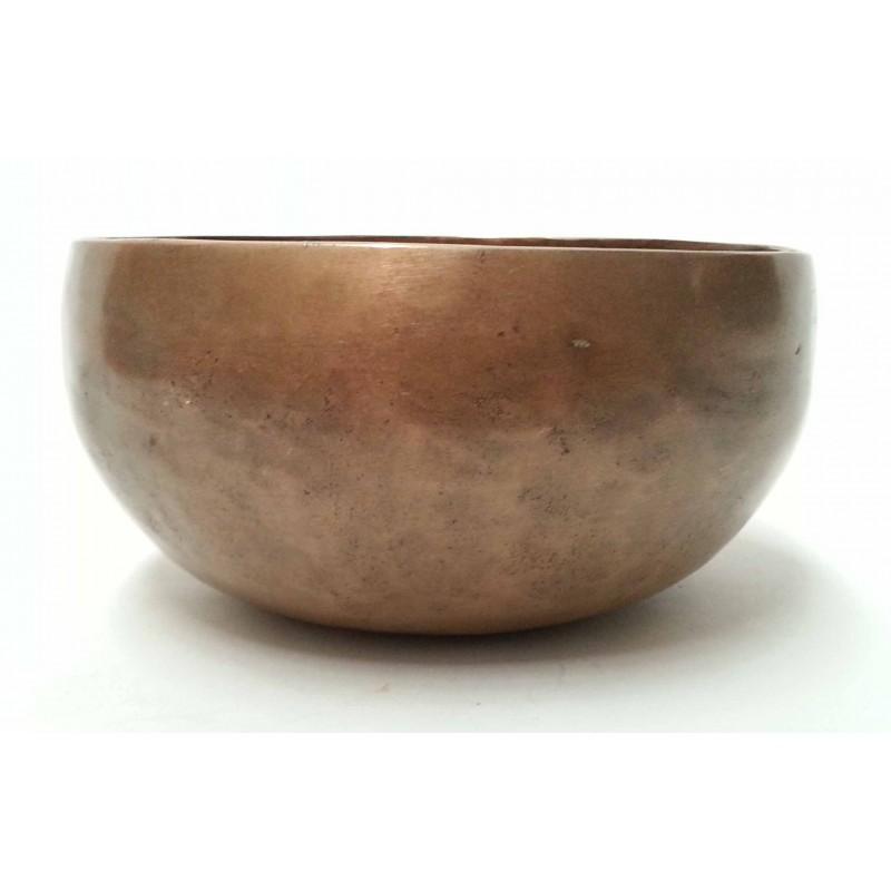 Cuenco Tibetano Bengala L (600/700 grms)