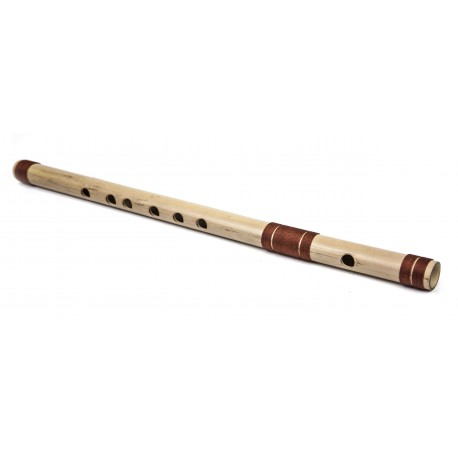 Bansuri Indio Avanzado Do