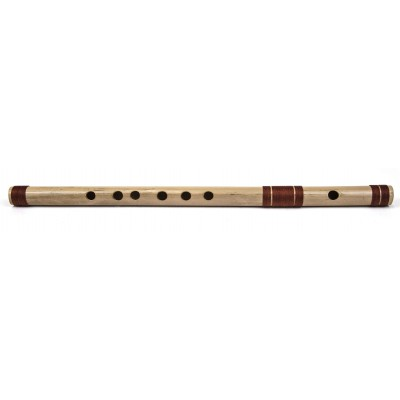 Bansuri indio avanzado RE -M