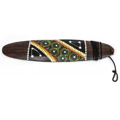 Bull Roller Aborigen