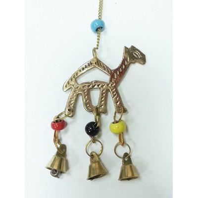 Campana de viento Camellos