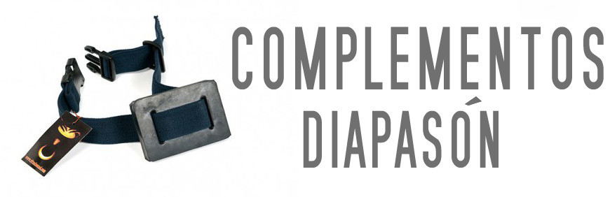 Complementos Diapasones