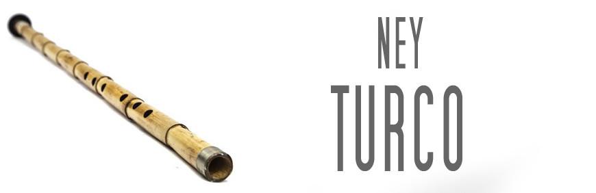 NEY Turco