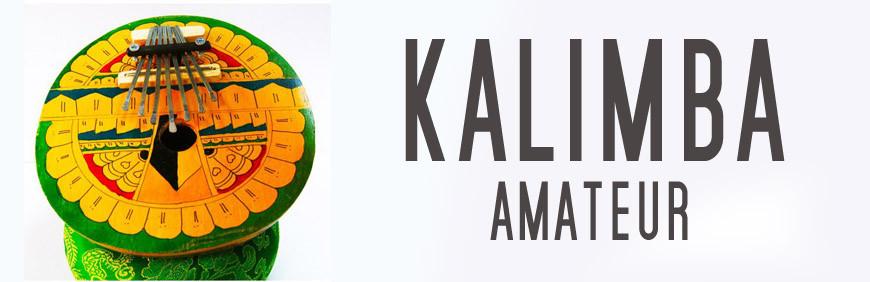 Kalimba Amateur