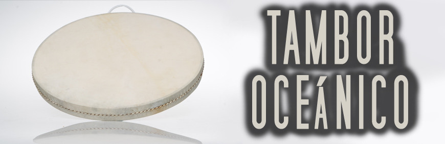 tambor oceanico