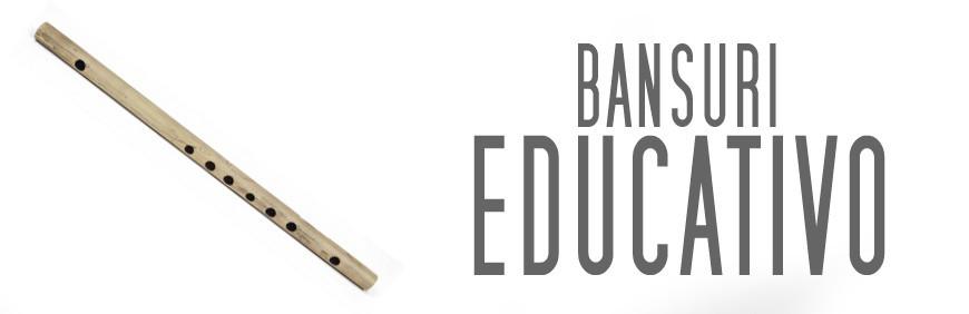 Bansuri Educativo
