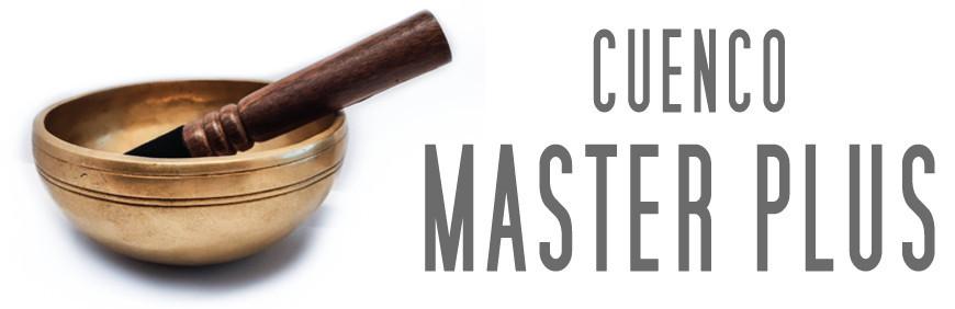Cuenco Master Plus