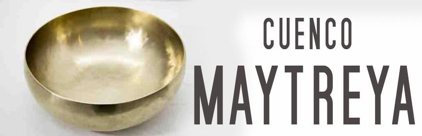 Cuenco Maytreya