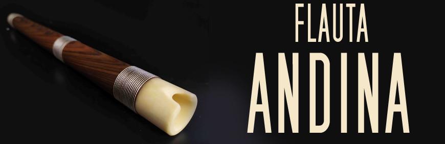 Flautas andinas
