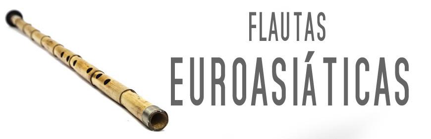 Flautas euroasiáticas