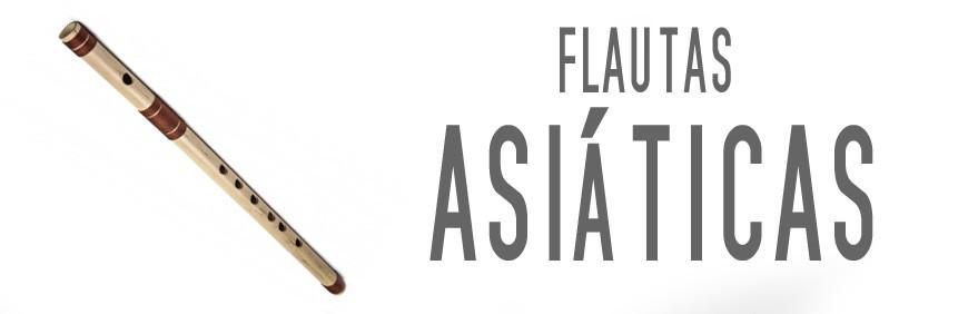 Flautas asiáticas