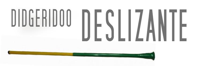 Didgeridoo deslizante
