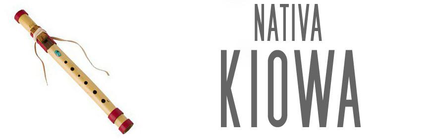 Nativa Kiowa
