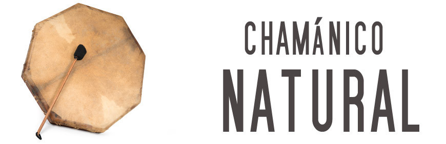 tambor chamanico natural