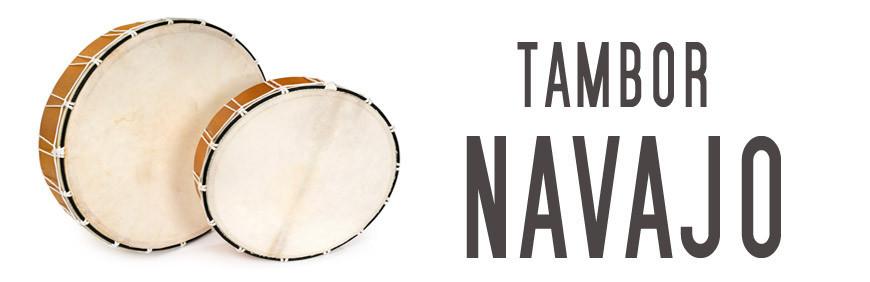 tambor navajo
