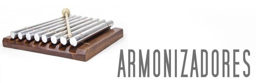 Armonizadores