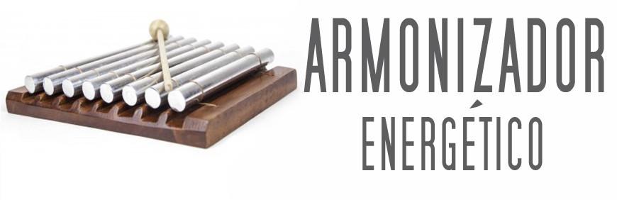 Armonizadores Energéticos