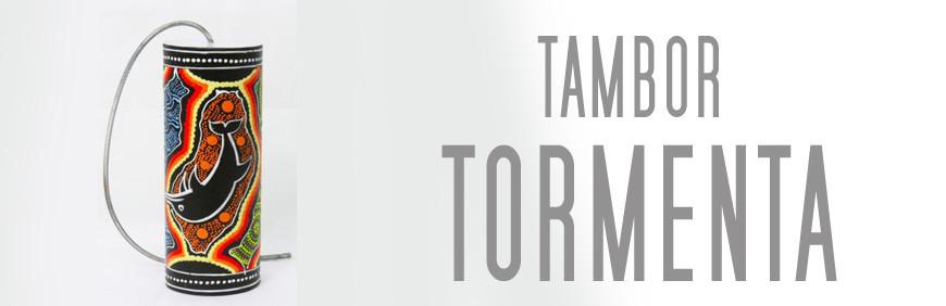 Tambores Tormenta